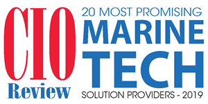 ClearLynx recognized by CIO Review magazine as '20 Most Promising MARINE TECH solution providers 2019'
