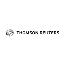 Thompson Reuters Logo